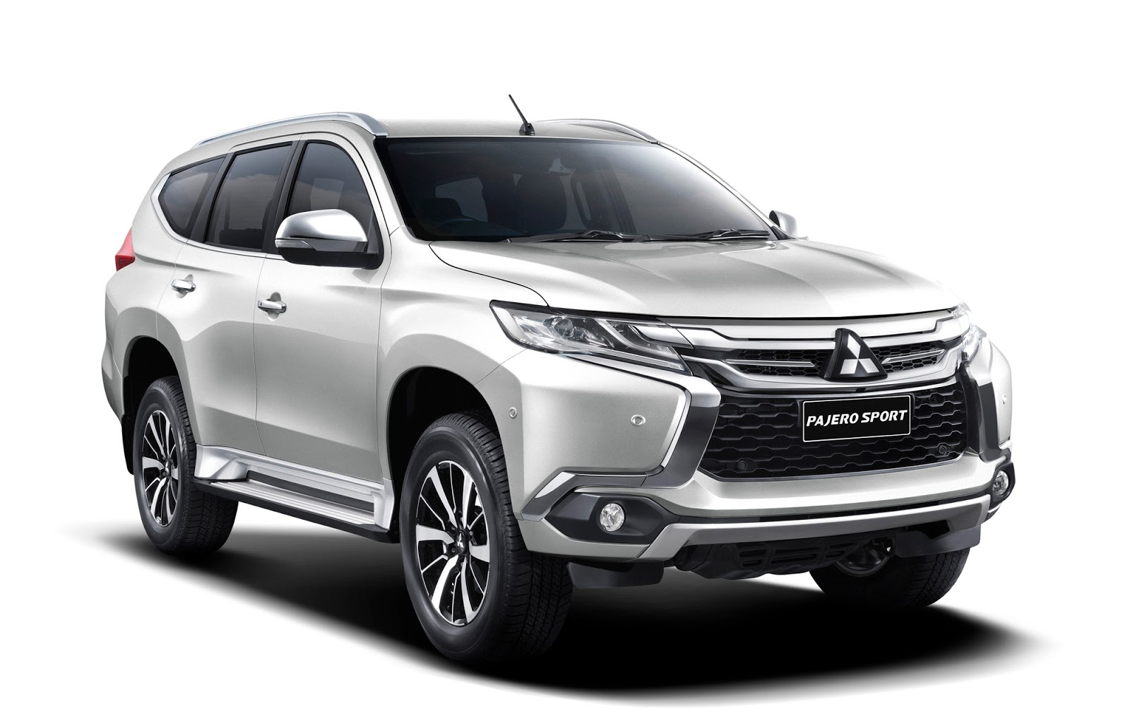 dealer mitsubishi open indent all new mitsubishi pajero sport